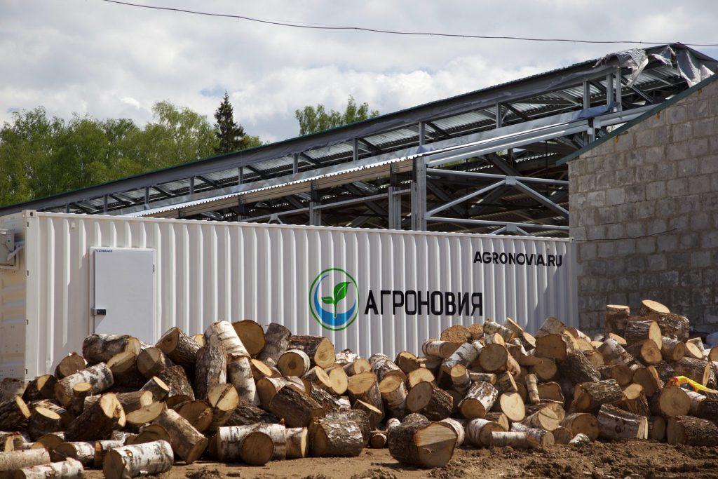 IMG 5076 1024x683 - Фермеры Московской области рассказывают о преимуществах гидропонных технологии